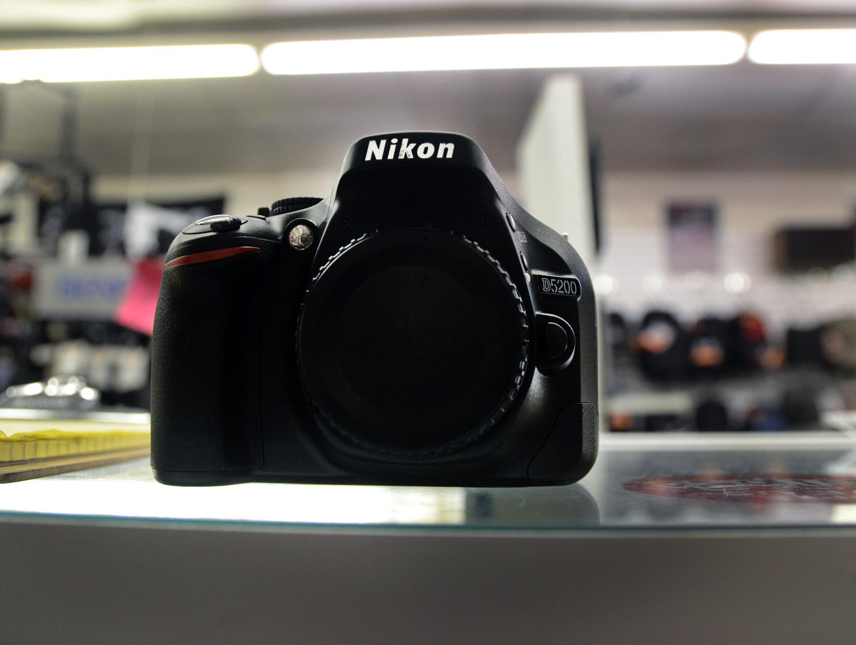d5200-camera