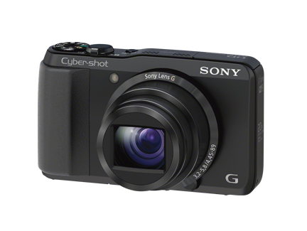 Sony DSC-HX30V