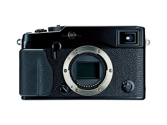 I see you, Fuji X-Pro1. Do you see me? (You do? Oh, OK. Cool.)