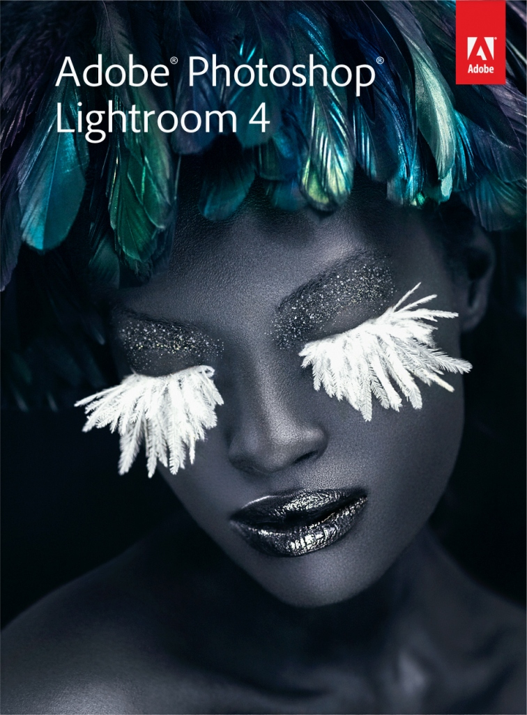 lightroom cover
