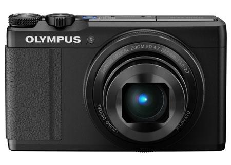 Olympus-XZ-10_BLK_FRONT