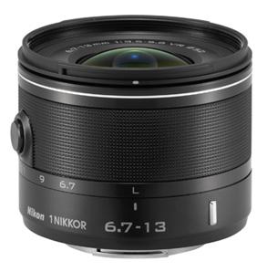 Nikon 1 Nikkor 6.7-13mm F3.5-5.6