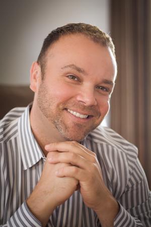 Steve Csizmadia