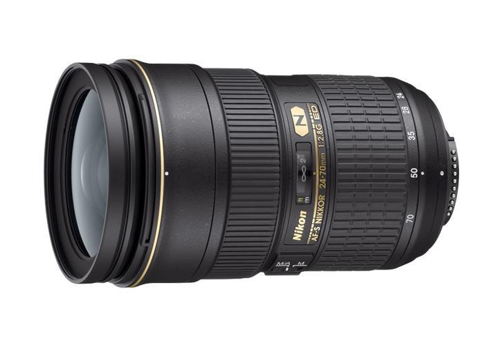 Nikon AF-S NIKKOR 24-70 F2.8