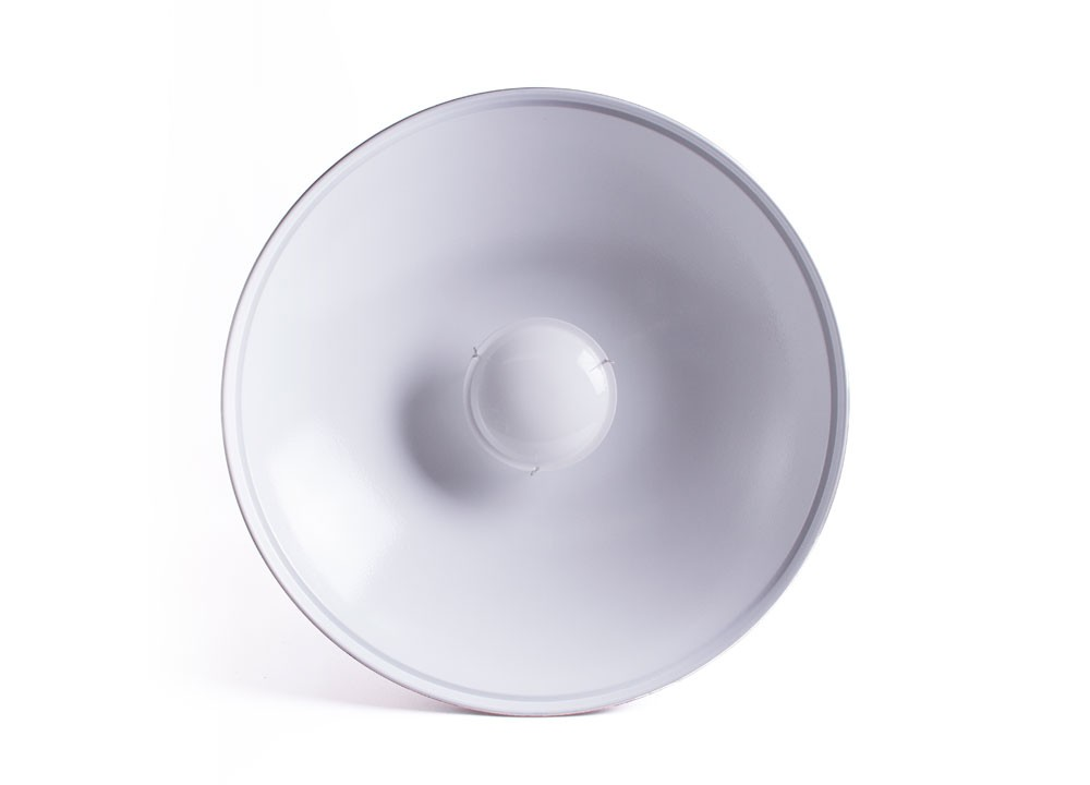 LumoPro Multi-Mount Beauty Dish