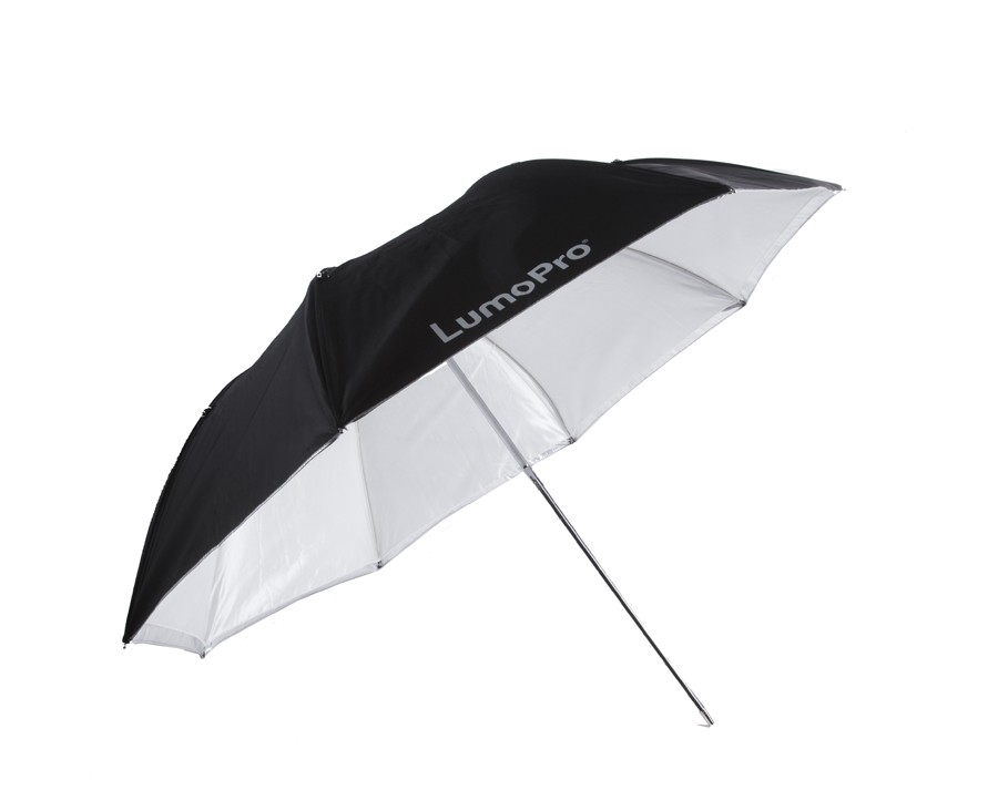 LumoPro 3-in-1 Compact Umbrella