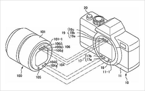 nikon patent