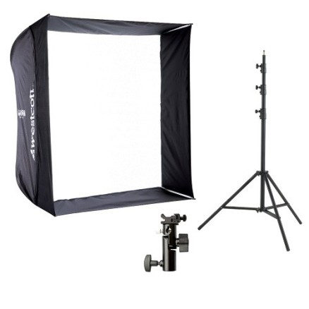 Westcott Apollo Softbox Kit