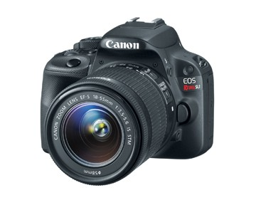 Canon Rebel SL1 18-55 STM Kit