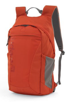 lowepro hatchback 22L