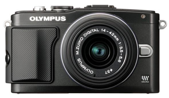Olympus PEN E-PL5