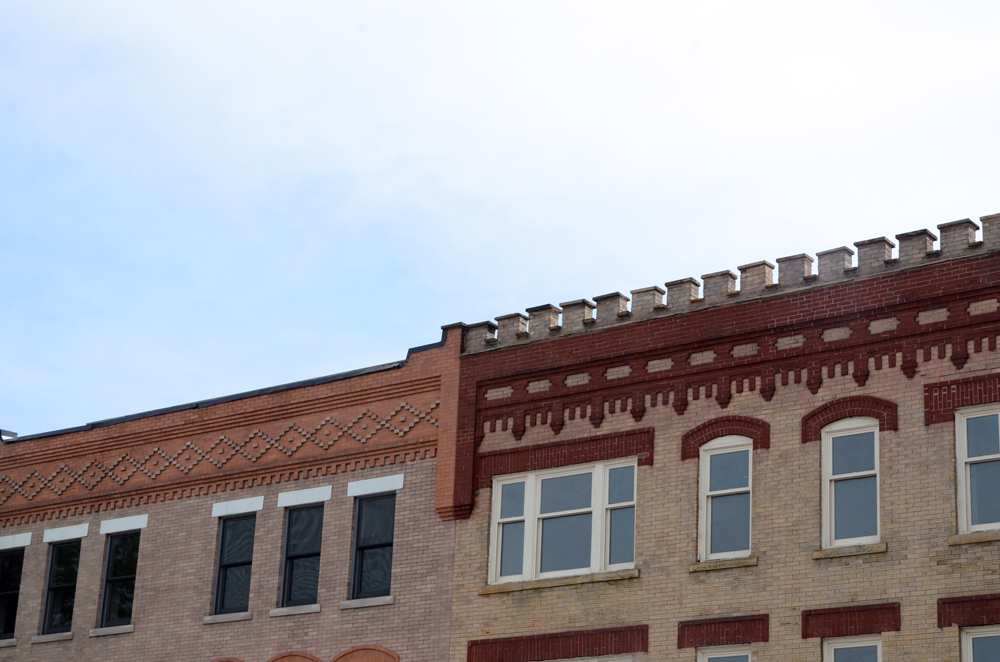 roof-lines