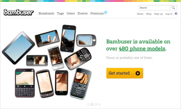 bambuser image here
