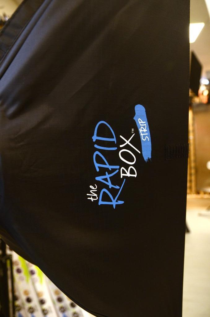 westcott rapid box