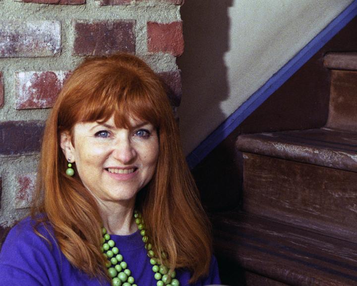 Kathryn Goff