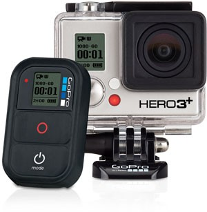 gopro hd hero3 plus
