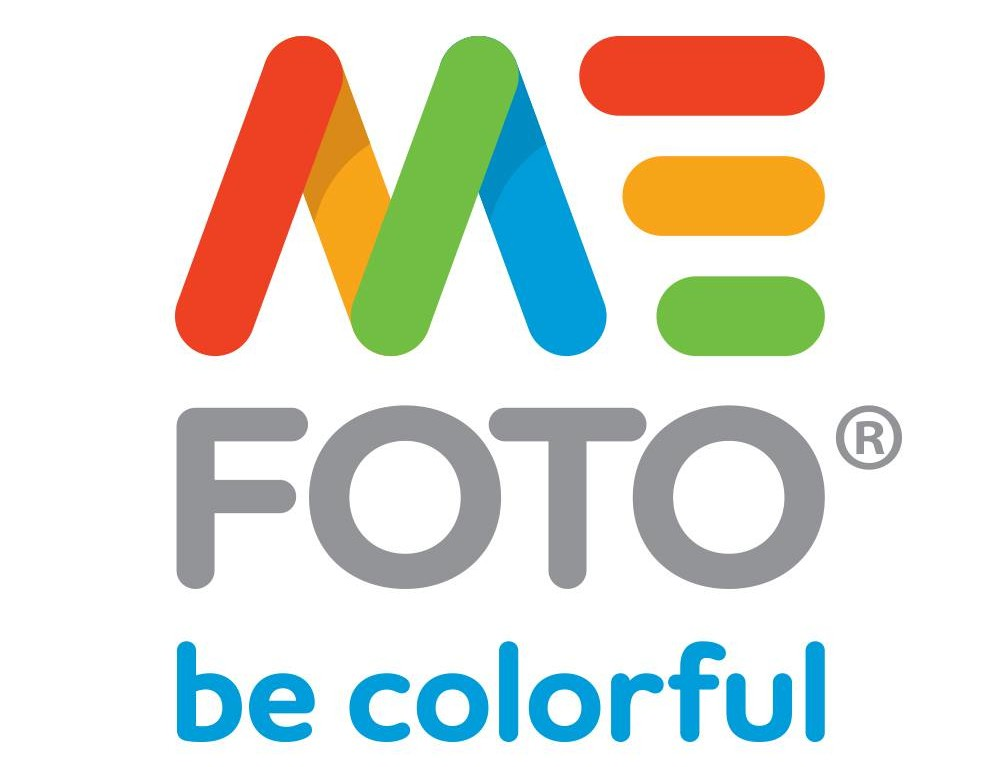 MeFoto Be Colorful