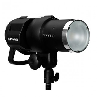 The Profoto B1 Air TTL. Li-ion battery, TTL for Canon and Nikon and High-Speed Sync.