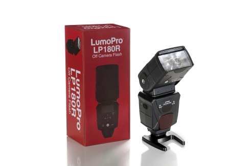 Introducing the LP180R!