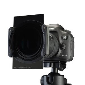 Vu grad ND mounted on a Canon 5D Mark III.