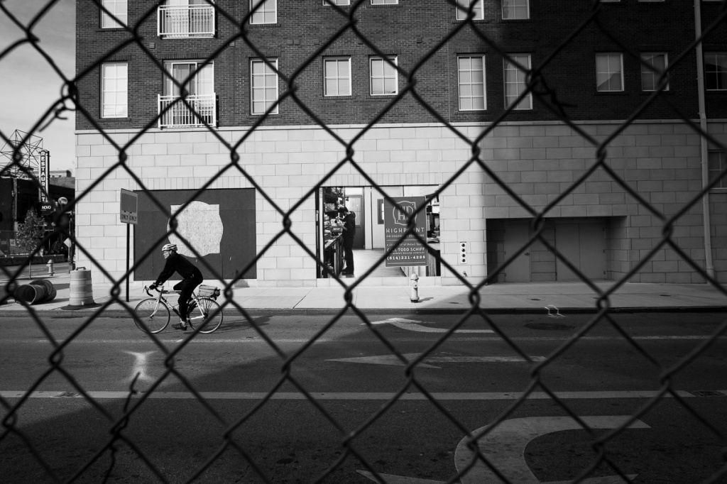 This lens is a little wide for street photography, in my opinion. Although, I did find that in some instances it worked pretty well.
