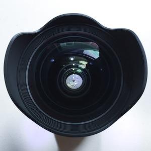 Sigma 20mm Art Fornt Element