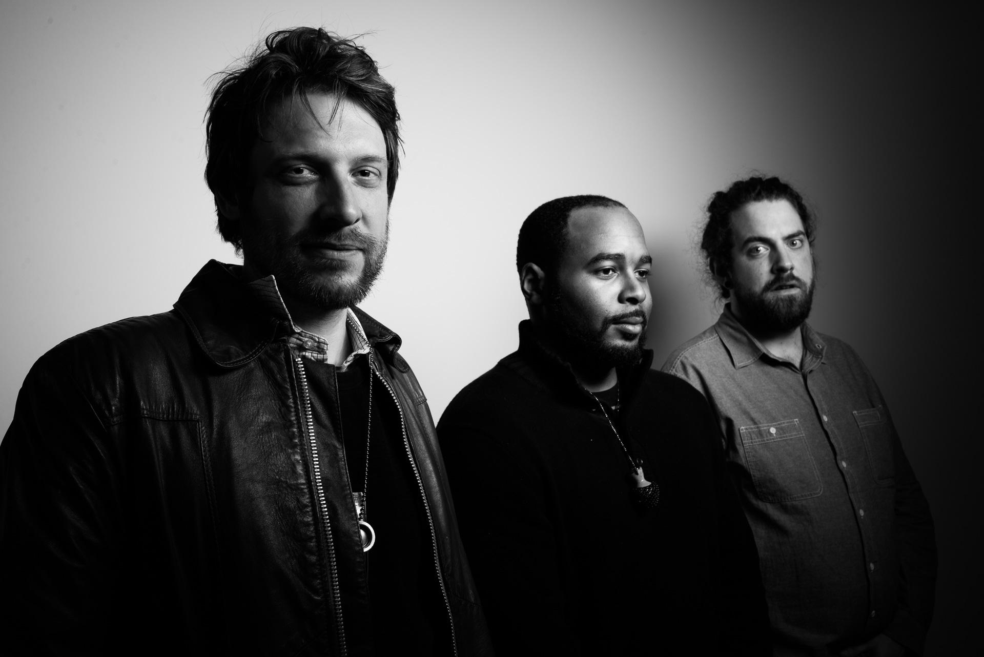 The Jesse Michael Barr Trio