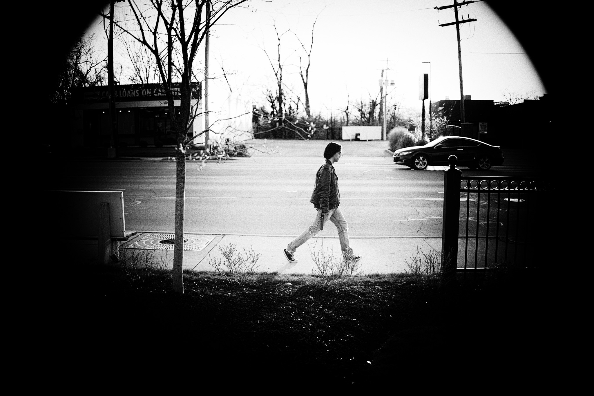 Shooting Pinhole-Style Photographs with the new Sigma 30mm f/1.4 DC ...