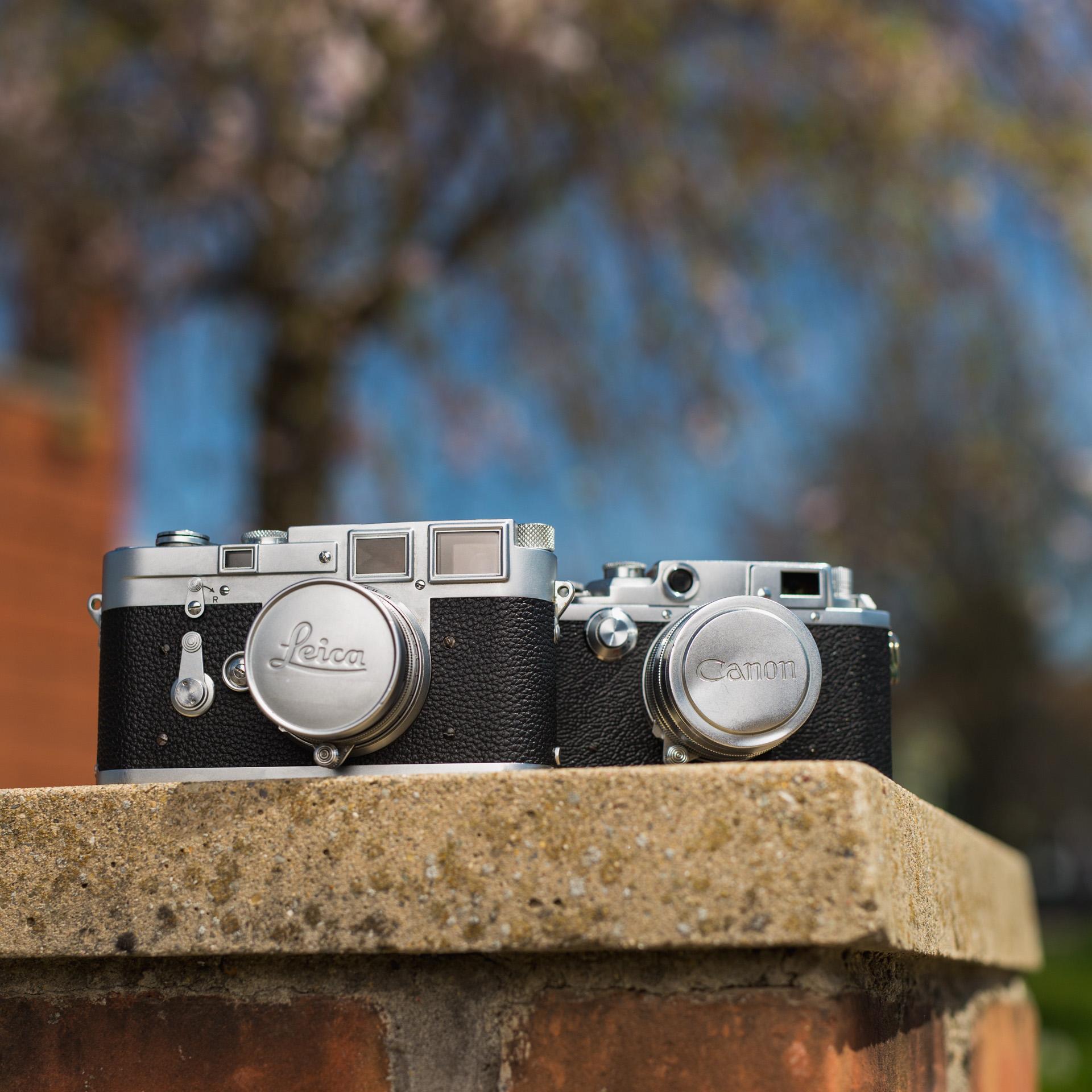 Used Cameras MPEX-3