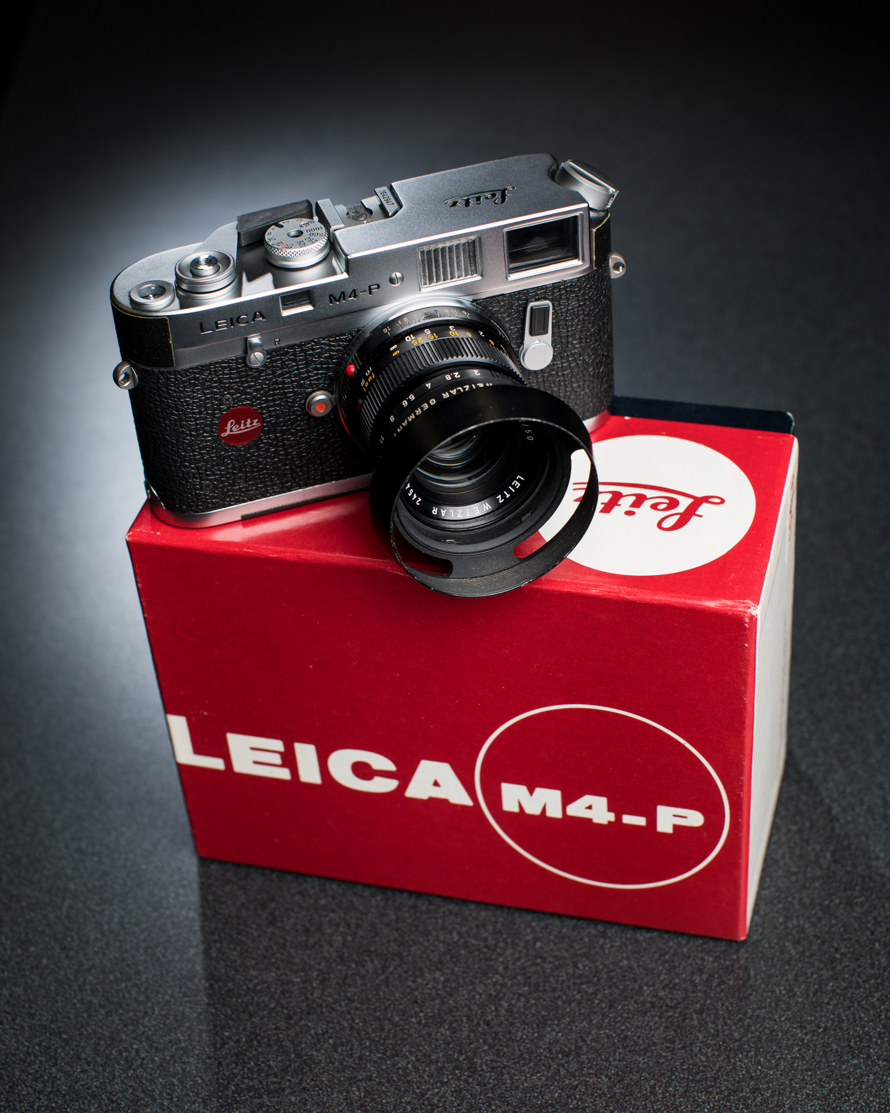 This Holiday Get the Leica Rangefinder You\'ve Always Wanted – MPEX ...