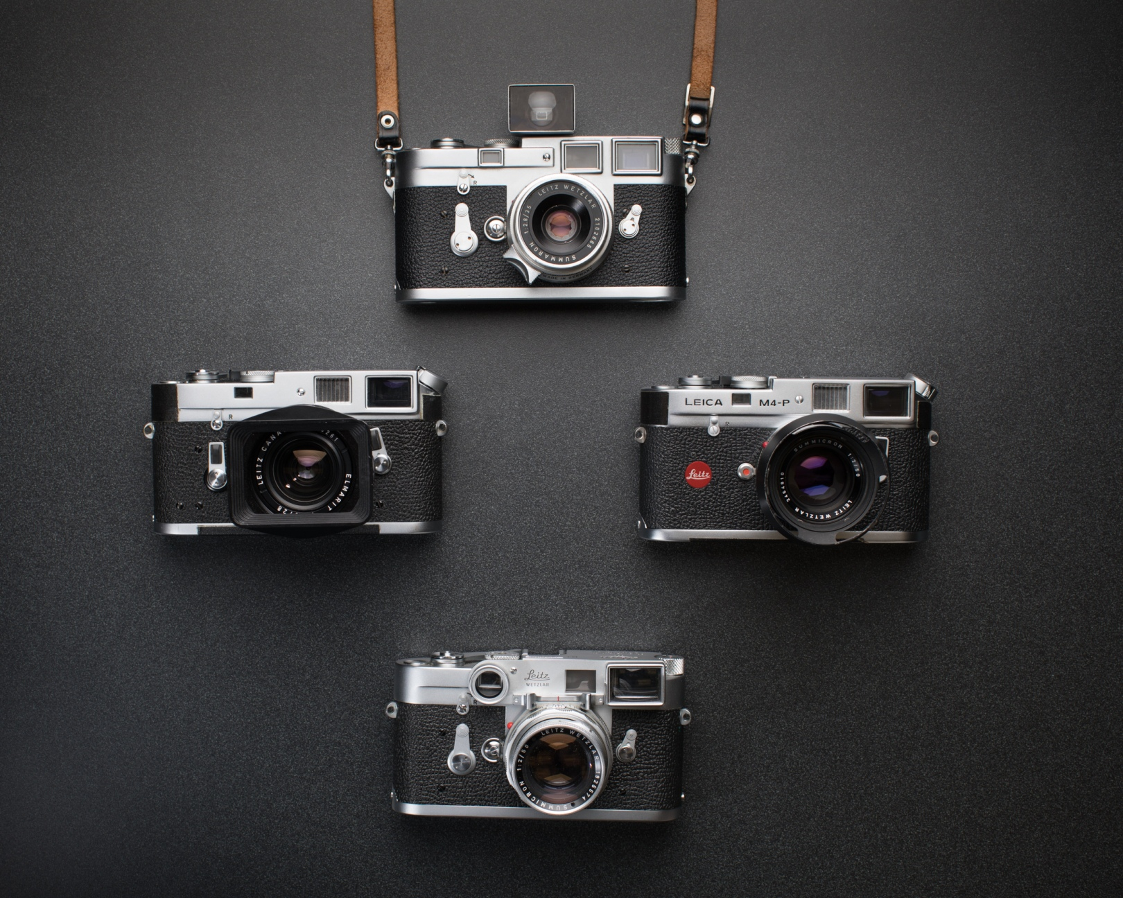 This Holiday Get the Leica Rangefinder You've Always Wanted – MPEX