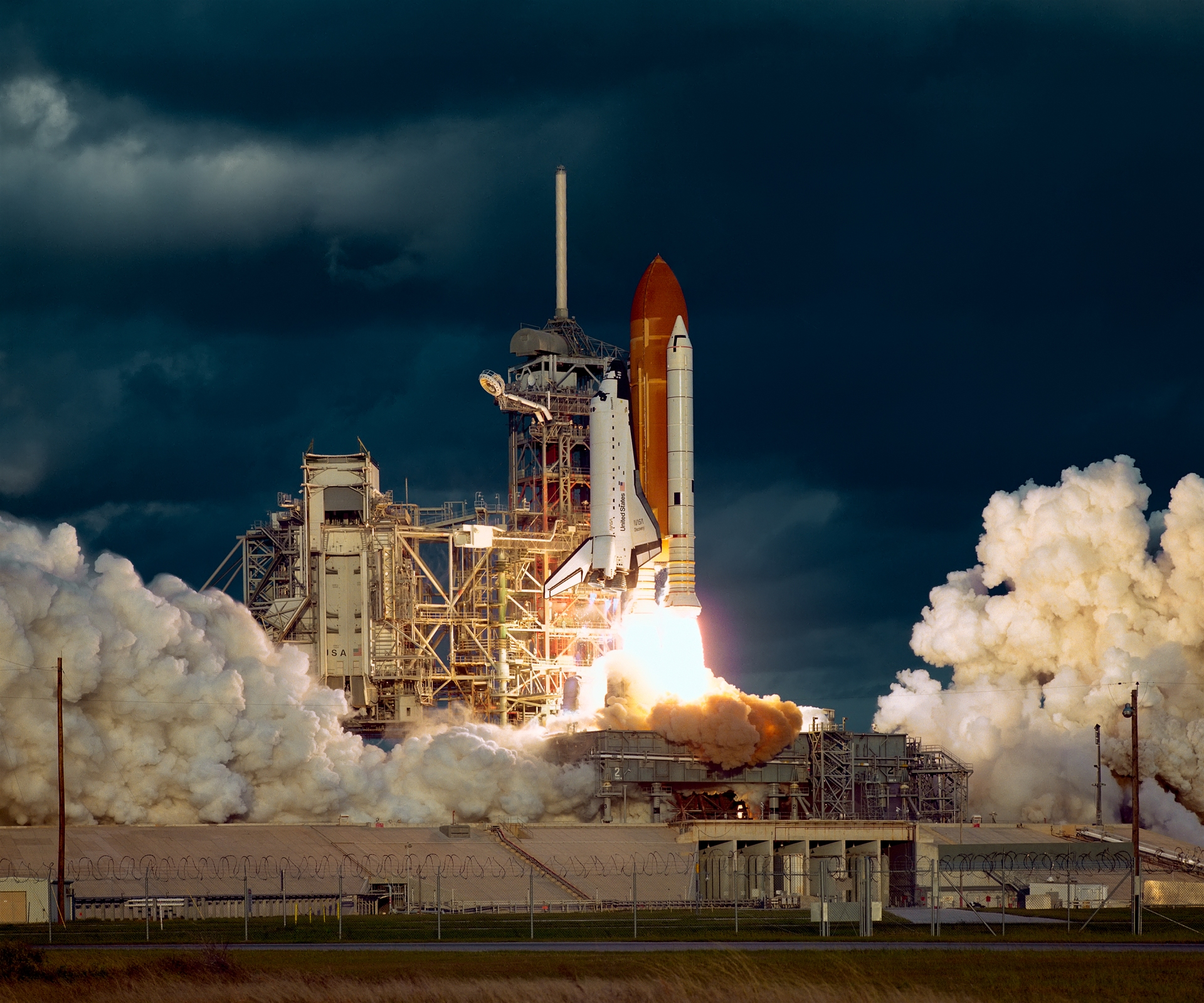 why was space shuttle program stopped - photo #37