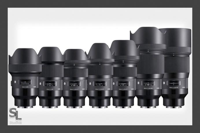 BP-RAM-0307201801-I001 - Sigma Art Series E-Mount Lineup