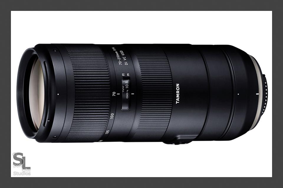 BP-RAM-0412201801-I001 - Tamron's 70-210mm f/4.0 Di VC USD Lens